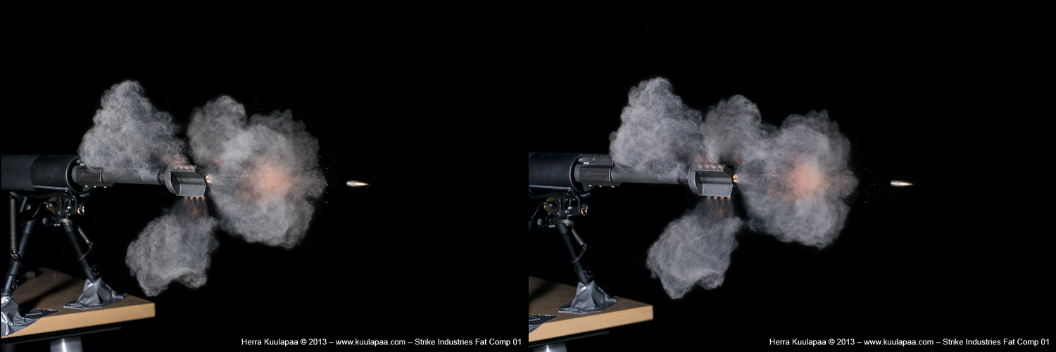 High speed rifle pictures - General Rifle Discussion