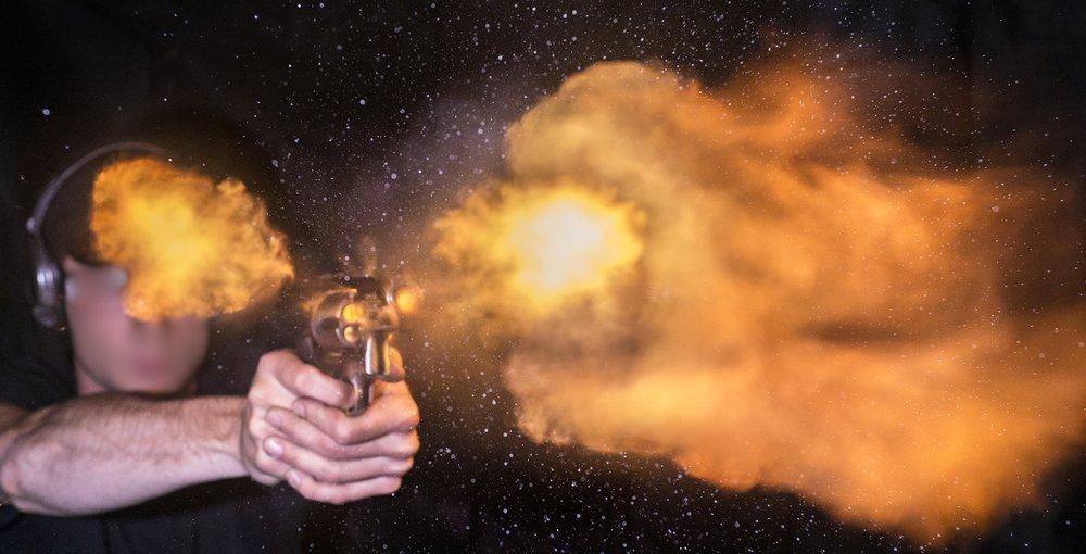 Ruger Alaskan .44 Magnum